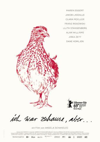Ich war Zuhause, aber …  Ein Film von Angela Schanelec