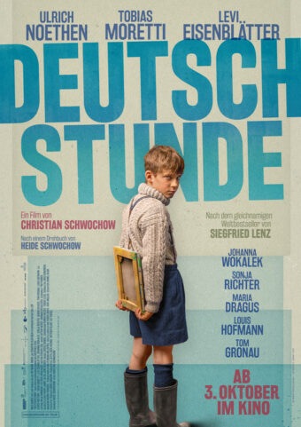 / Deutschstunde  Ein Film von Christian Schwochow