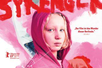 Systemsprenger  Ein Film von Nora Fingscheidt