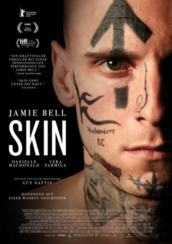 Skin  Ein Film von Guy Nattiv