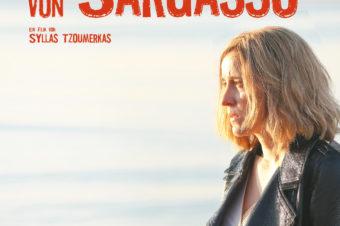 Das Wunder im Meer von Sargasso (OmU) Ein Film von   Syllas Tzoumerkas