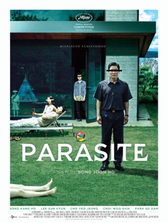 Parasite (OmU) Ein Film von  Bong Joon Ho