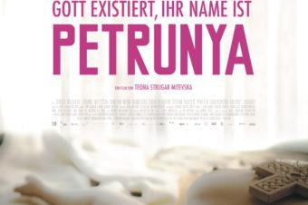 Gott existiert, ihr Name ist Petrunya (OmU) Ein Film von  Teona Strugar Mitevska