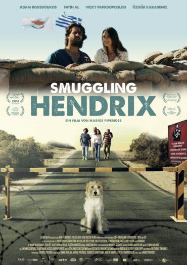 Smuggling Hendrix (OmU) Ein Film von  Marios Piperides