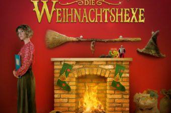 KinderKino im filmRaum Unsere Lehrerin die Weihnachtshexe