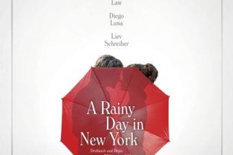 A Rainy Day in New York (OmU) Ein Film von  Woody Allen