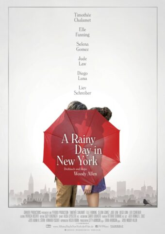 A Rainy Day in New York (OmU) Ein Film von  Woody Allen