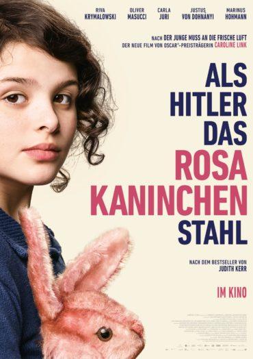 Als Hitler das rosa Kaninchen stahl  – Ein Film von  Caroline Link