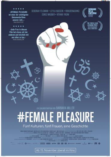 filmRaum Online-Screening zum  Weltfrauentag