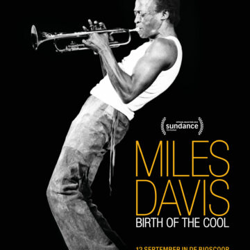 Miles Davis: Birth of the Cool (OmU)  Dokumentarfilm von  Stanley Nelson