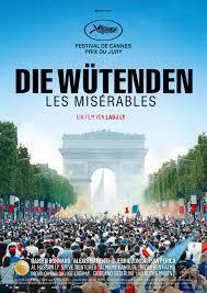 Die Wütenden – Les misérables (OmU)  Ein Film von  Ladj Ly