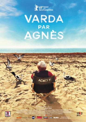 VARDA PAR AGNÈS (OmU) Dokumentarfilm  von  Agnès Varda