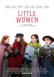 Little Women (OmU) – Ein Film Greta Gerwig