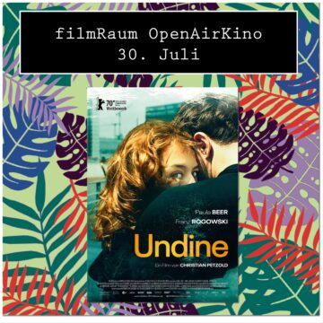 Open Air Kino: Undine