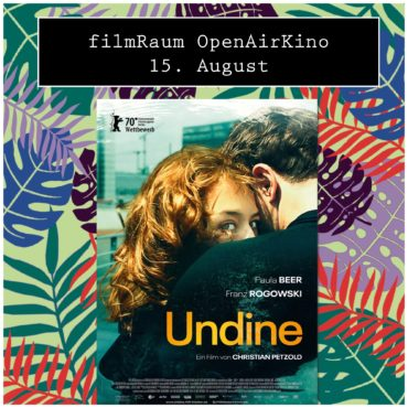 Open Air Kino: Undine