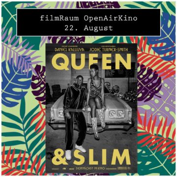 Open Air Kino:  Queen & Slim