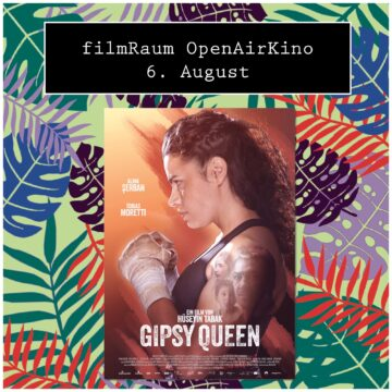 Open Air Kino:  Gipsy Queen