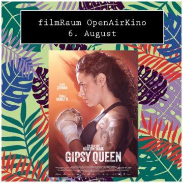 Open Air Kino:  Gipsy Queen