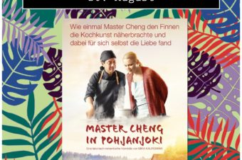 Open Air Kino: Master Cheng in Pohjanjoki