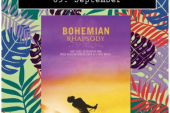 Open Air Kino: Bohemian Rhapsody