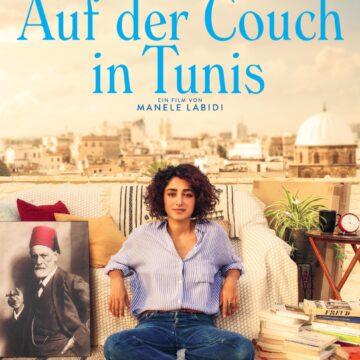Auf der Couch in Tunis (OmU)