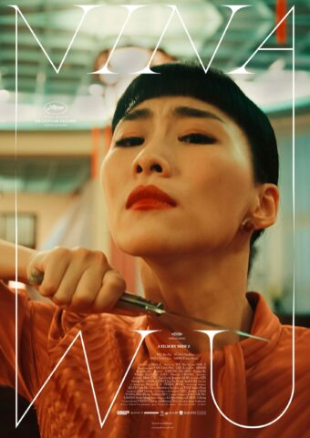 Nina Wu (OmU) Ein Film von Midi Z