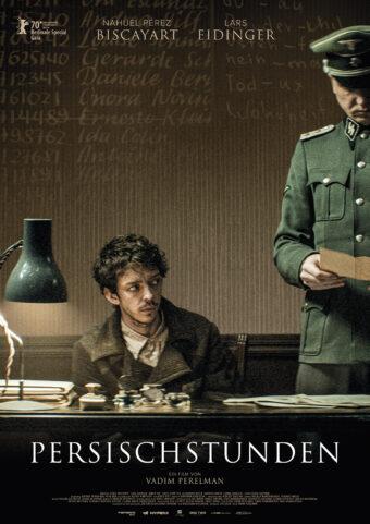 Persischstunde – Ein Film von Vadim Perelman