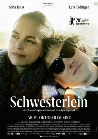 Schwesterlein – Ein Film von Stéphanie Chuat und Véronique Reymond