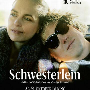 Schwesterlein (OmU) – Ein Film von Stéphanie Chuat und Véronique Reymond