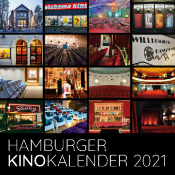 Erster Hamburger Kinokalender 2021