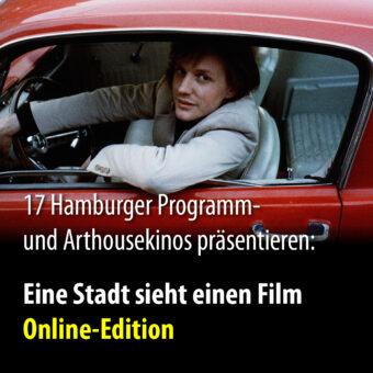 Eine Stadt sieht einen Film – Online Edition – Supermarkt von Roland Klick