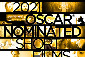 Online-Kino: Shorts Attack –  Oscar Nominated Short Films 2021
