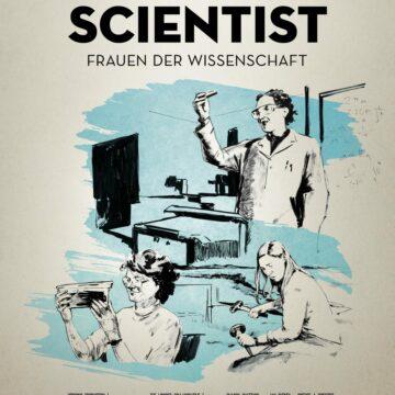 filmRaum Online-Kino  PICTURE A SCIENTIST  FRAUEN DER WISSENSCHAFT