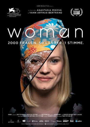 filmRaum Online-Kino –    WOMAN  2000 FRAUEN. 50 LÄNDER. 1 STIMME.