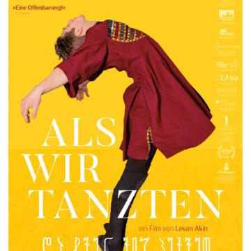filmRaum OpenAirKino:  Als wir tanzten