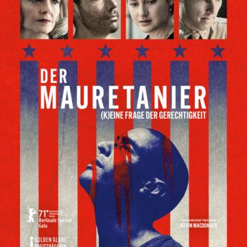 filmRaum OpenAirKino: Der Mauretanier