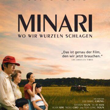 filmRaum OpenAirKino: Minari