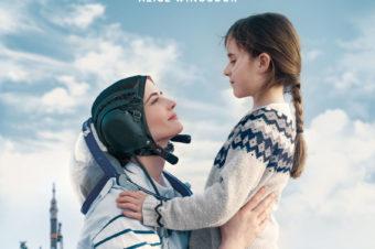 filmRaum OpenAirKino: Proxima: Die Astronautin