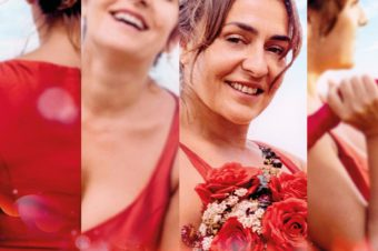 filmRaum OpenAirKino: Rosas Hochzeit