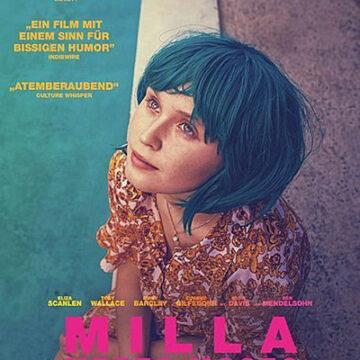 filmRaum OpenAirKino: Milla meets Moses