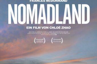 filmRaum (Indoor): Nomadland(OmU)