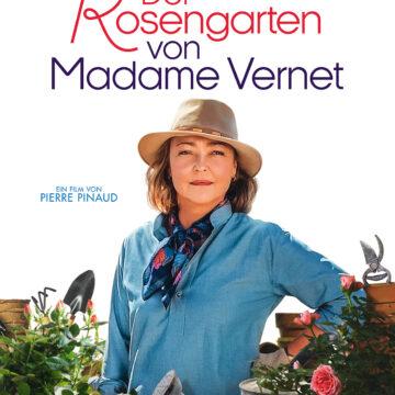 Der Rosengarten von  Madame Vernet (OmU)