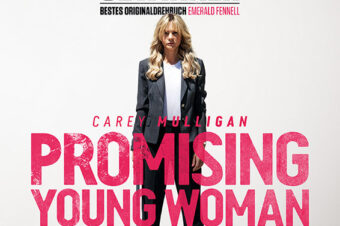 filmRaum OpenAirKino:  Promising Young Woman