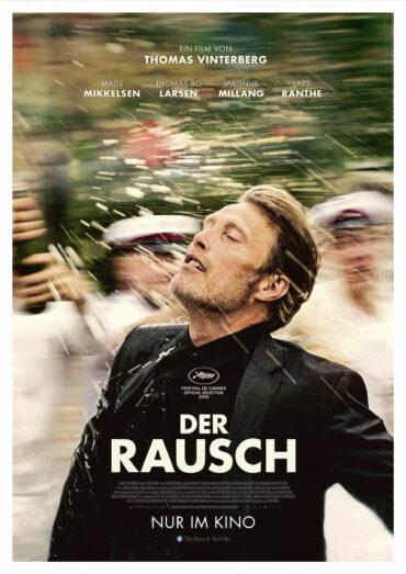 filmRaum (Indoor): Der Rausch (OmU)