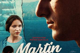 Martin Eden (OmU)