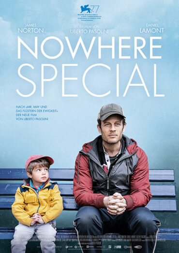 Nowhere Special (OmU)